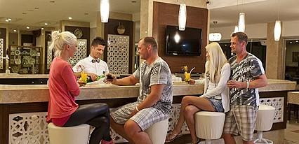 Xperia Kandelor Hotel Yeme / İçme