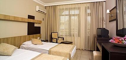 Xperia Kandelor Hotel Oda
