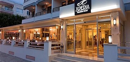 Xperia Kandelor Hotel Genel Görünüm