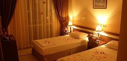 Yade Hotel Oda