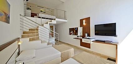 Yalıhan Una Hotel Oda
