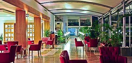 Yalıhan Una Hotel Genel Görünüm