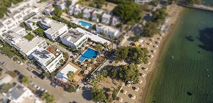 Yalıpark Beach Hotel Genel Görünüm