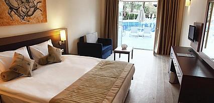 Yasmin Bodrum Resort Oda