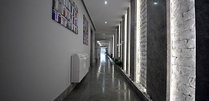 Yayoba Hotel Genel Görünüm