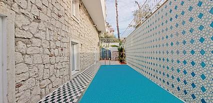Yazar Lara Hotel Havuz / Deniz