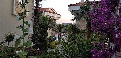 Yel Holiday Hotel Genel Görünüm
