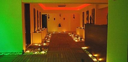 Yelken Mandalinci Spa & Wellness Hotel Genel Görünüm