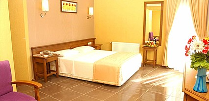 Yelken Mandalinci Spa & Wellness Hotel Oda