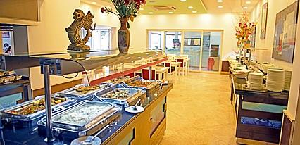 Yelken Mandalinci Spa & Wellness Hotel Yeme / İçme