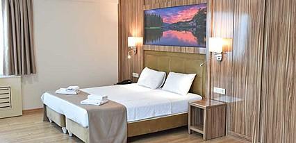 Yelkenkaya Otel Oda