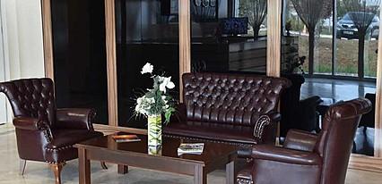 Yelkenkaya Otel Genel Görünüm
