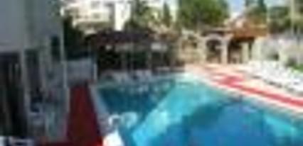 Yıldırım Butik Hotel Havuz / Deniz