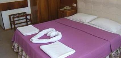 Yıldırım Butik Hotel Oda