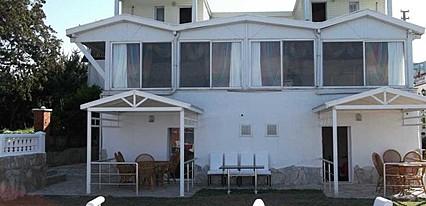 Yona Motel Genel Görünüm
