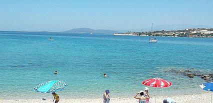 Yona Motel Havuz / Deniz