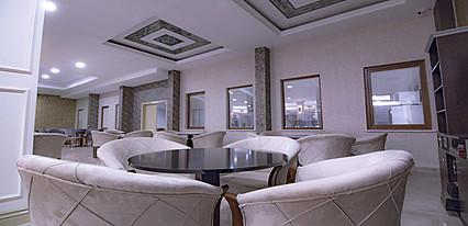 Yoncali Thermal Hotel Genel Görünüm