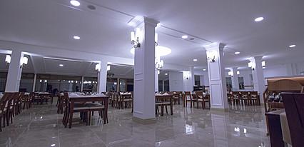 Yoncali Thermal Hotel Yeme / İçme
