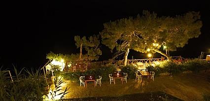 Zakros Hotel Lykia Yeme / İçme