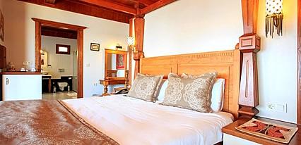 Zakros Hotel Lykia Oda