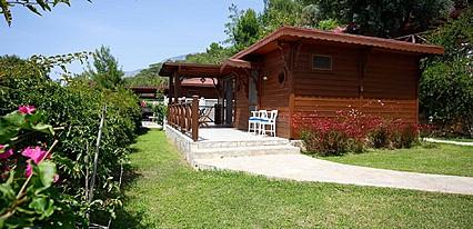 Zakros Hotel Lykia Genel Görünüm