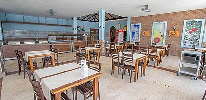 Zehra Tatil Köyü Yeme / İçme