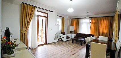 Zehra Tatil Köyü Oda