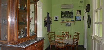 Zehra Teyzenin Evi Butik Otel Genel Görünüm
