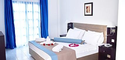 Zemda Hotel Gumusluk Oda