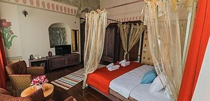 Zen Alacati Hotel Oda