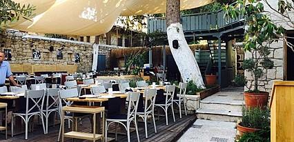 Zen Alacati Hotel Yeme / İçme