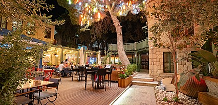 Zen Alacati Hotel Genel Görünüm