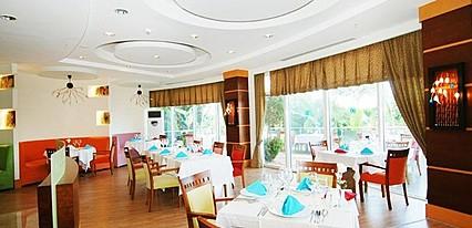 Zena Resort Yeme / İçme