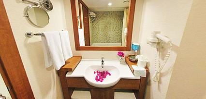 Zena Resort Oda