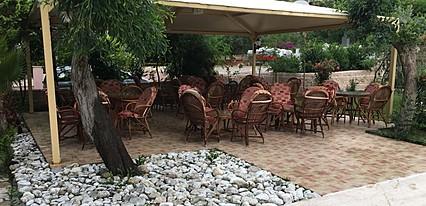 Zeus Turunc Hotel Yeme / İçme