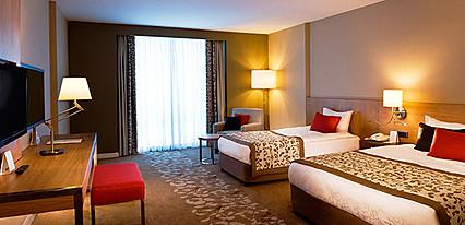 Zeynep Hotel Oda