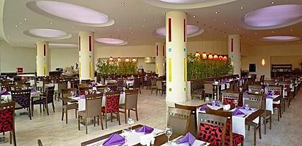 Zeynep Hotel Yeme / İçme