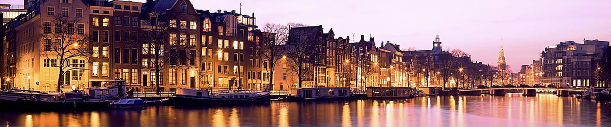 Amsterdam Turları