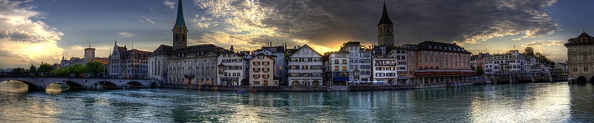 İsviçre Turları