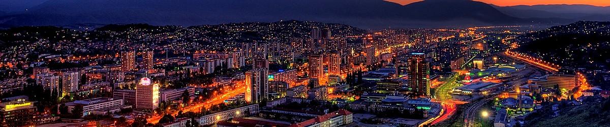 Saraybosna Turları
