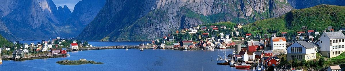 Norveç Turları