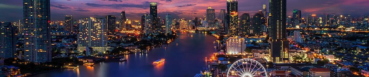 Bangkok Turları