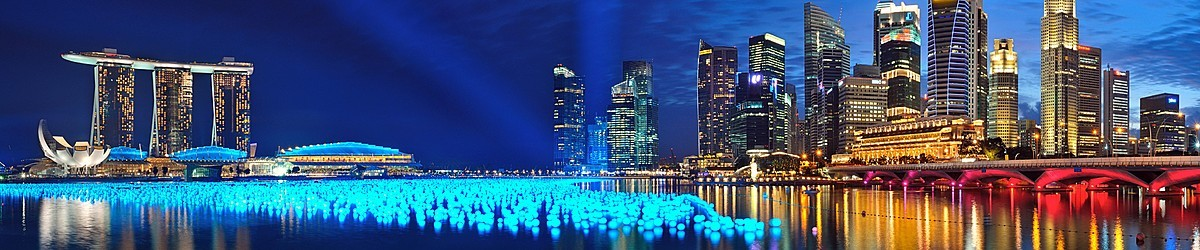 Singapur City Turları