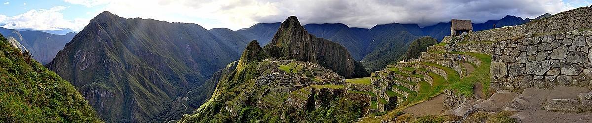 Peru Turları