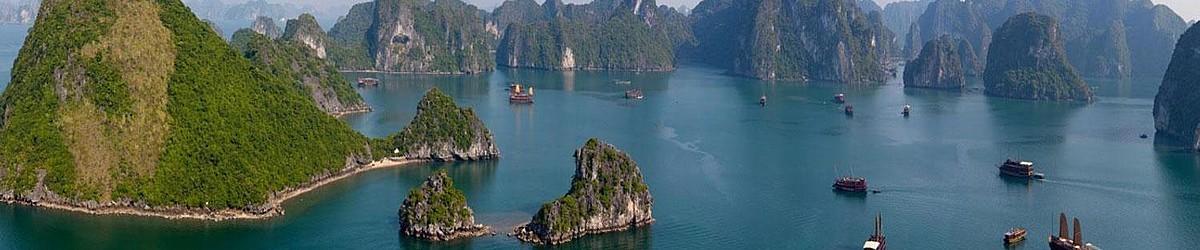 Vietnam Turları