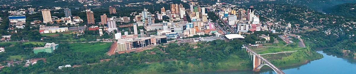 Paraguay Turları
