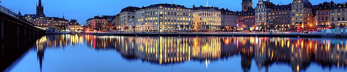 İsveç Turları