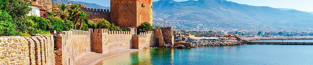 Antalya Erken Rezervasyon Otelleri