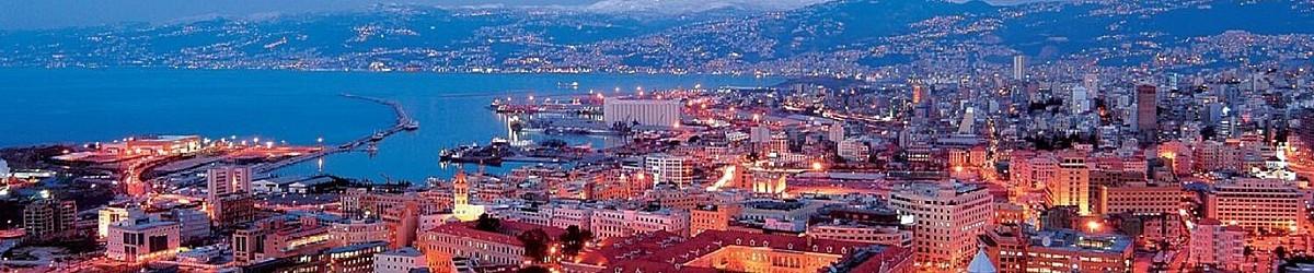 Lübnan Turları