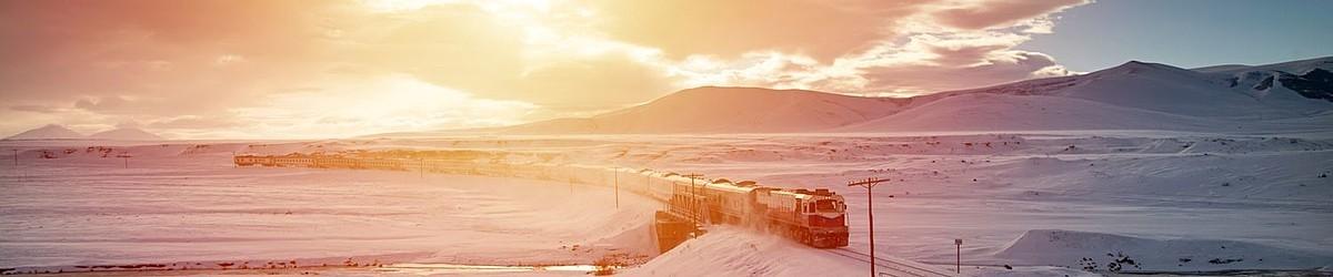 Tren Turları